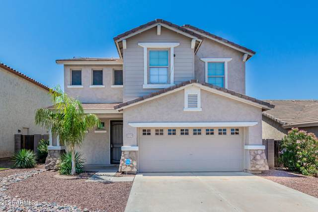 5518 S 7TH Drive, Phoenix, AZ 85041 (MLS #6291841) :: Executive Realty Advisors