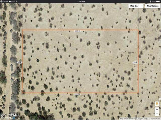 25 N Western Meadow Road, Maricopa, AZ 85139 (MLS #6291856) :: Yost Realty Group at RE/MAX Casa Grande