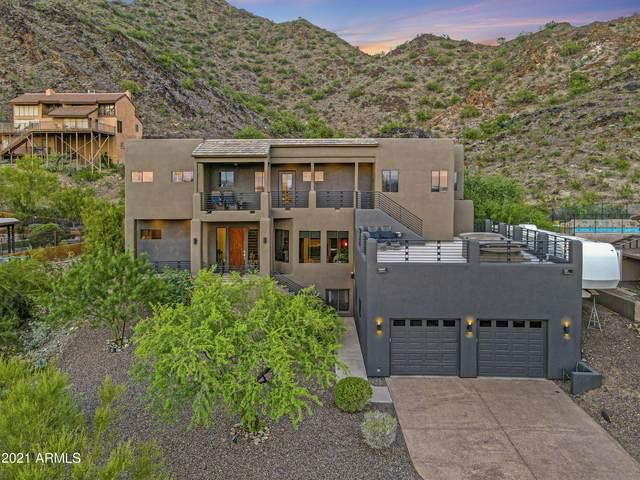 9419 N 19TH Street, Phoenix, AZ 85020 (MLS #6291873) :: The Riddle Group