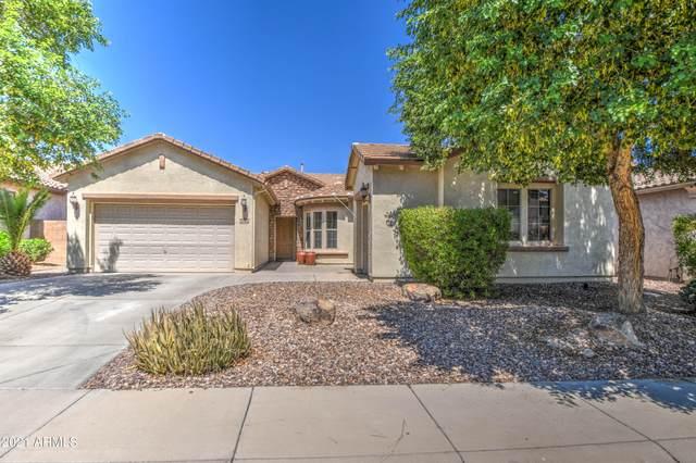 6326 W Admiral Way, Florence, AZ 85132 (MLS #6291883) :: Elite Home Advisors