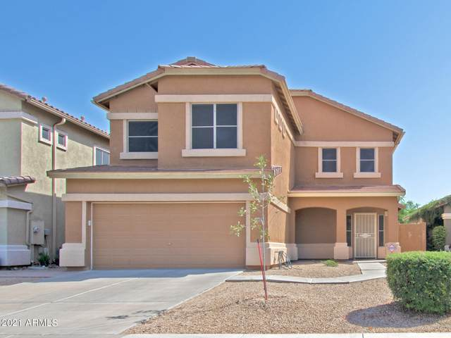 8933 W Hess Street, Tolleson, AZ 85353 (MLS #6291890) :: Hurtado Homes Group