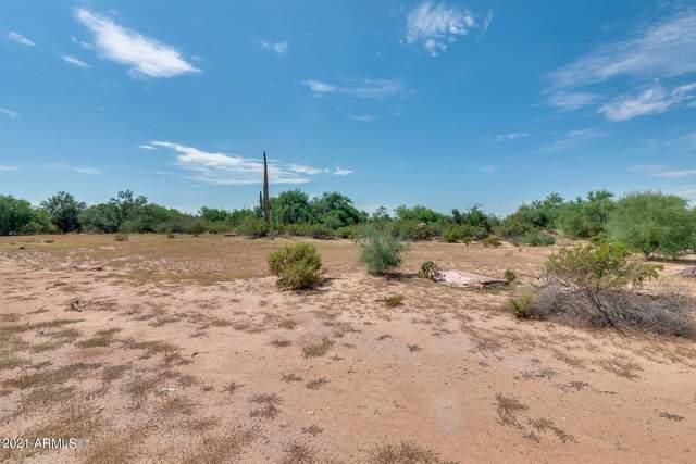 23141 E Quail Ridge Way, Florence, AZ 85132 (MLS #6291907) :: Executive Realty Advisors