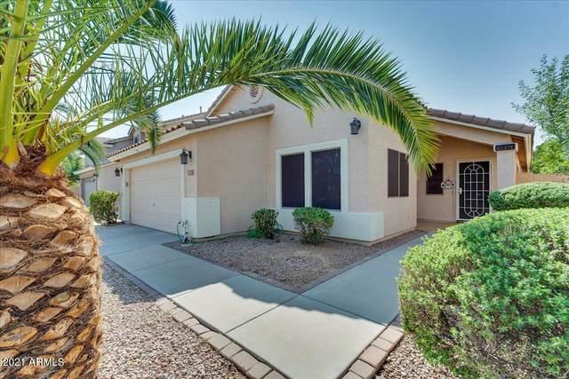 9237 E Milagro Avenue, Mesa, AZ 85209 (MLS #6291912) :: Klaus Team Real Estate Solutions
