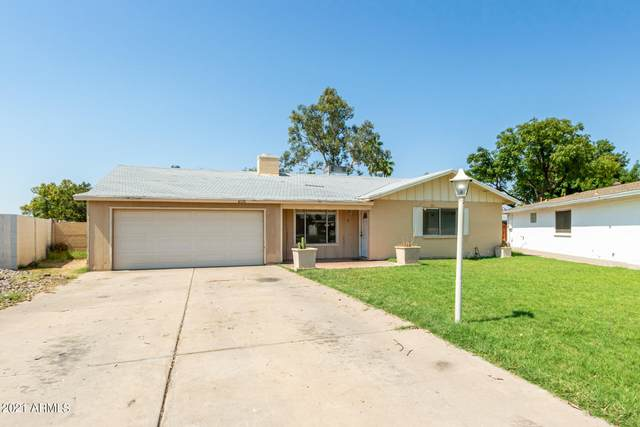 4328 W Sandra Circle, Glendale, AZ 85308 (MLS #6291919) :: The Riddle Group