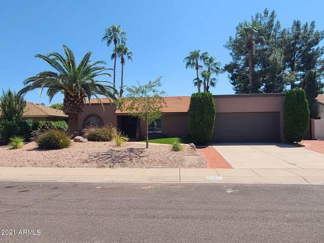 8365 E San Sebastian Drive, Scottsdale, AZ 85258 (MLS #6291925) :: My Home Group
