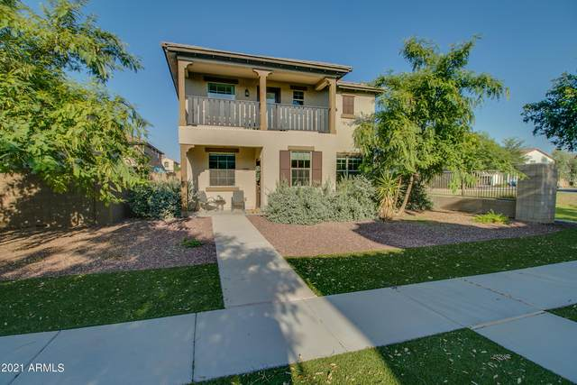 3364 W Hayduk Road, Laveen, AZ 85339 (MLS #6291939) :: Hurtado Homes Group