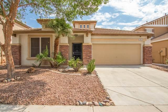 16515 N 171ST Drive, Surprise, AZ 85388 (MLS #6291947) :: Arizona 1 Real Estate Team