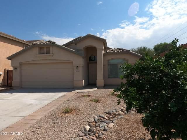 34361 N Channi Trail, San Tan Valley, AZ 85143 (MLS #6291957) :: Selling AZ Homes Team