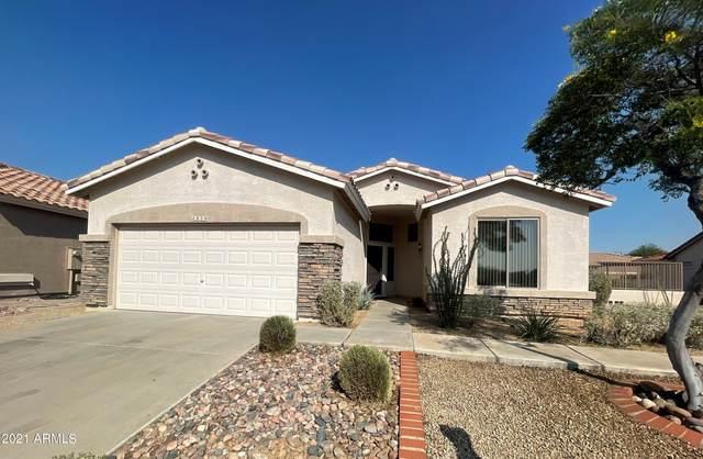 4939 S Tangerine Lane, Gilbert, AZ 85298 (MLS #6291962) :: Klaus Team Real Estate Solutions