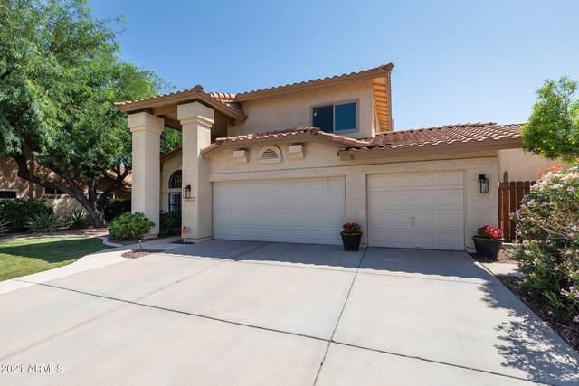 1137 W Sherri Drive, Gilbert, AZ 85233 (MLS #6291963) :: Yost Realty Group at RE/MAX Casa Grande