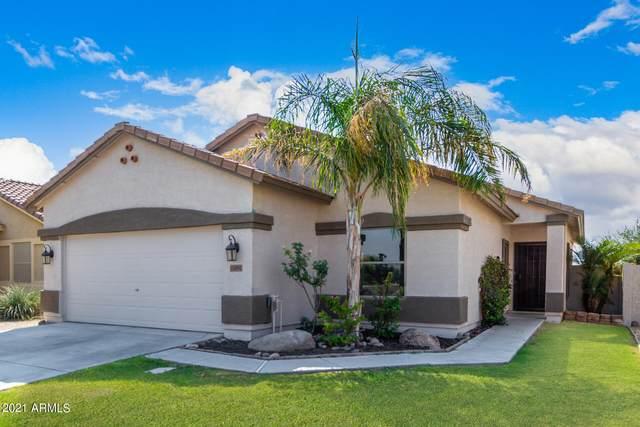 33494 N Sandstone Drive, San Tan Valley, AZ 85143 (MLS #6291968) :: Klaus Team Real Estate Solutions