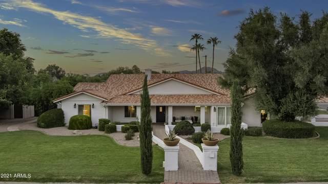 302 W Kaler Drive, Phoenix, AZ 85021 (MLS #6291972) :: The Riddle Group