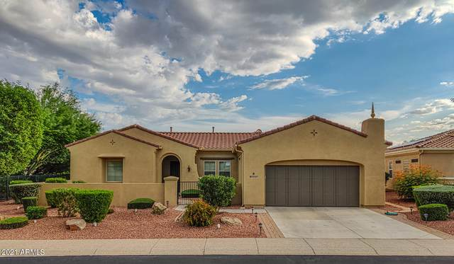 13227 W Quinto Drive, Sun City West, AZ 85375 (MLS #6291973) :: Yost Realty Group at RE/MAX Casa Grande