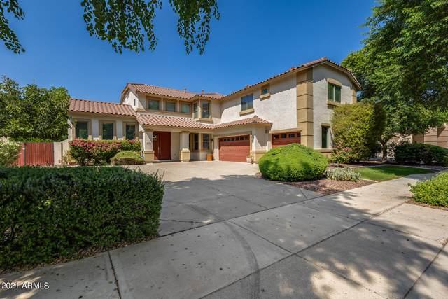 16338 W Fillmore Street, Goodyear, AZ 85338 (MLS #6291989) :: Klaus Team Real Estate Solutions