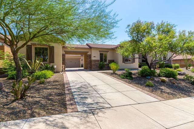 27813 N 15TH Lane, Phoenix, AZ 85085 (MLS #6291993) :: Maison DeBlanc Real Estate