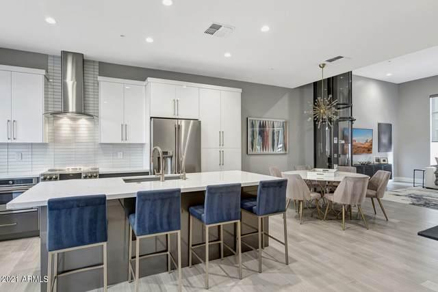 16510 N 92ND Street #1009, Scottsdale, AZ 85260 (MLS #6291994) :: Klaus Team Real Estate Solutions