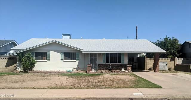 3618 W El Caminito Drive, Phoenix, AZ 85051 (MLS #6291999) :: NextView Home Professionals, Brokered by eXp Realty