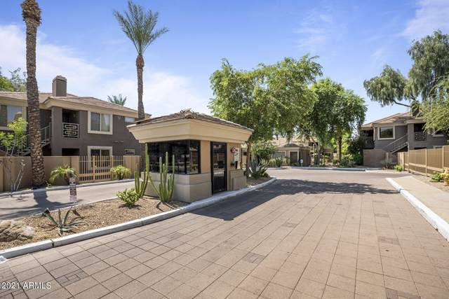 4848 N 36TH Street #212, Phoenix, AZ 85018 (MLS #6292003) :: The Ellens Team