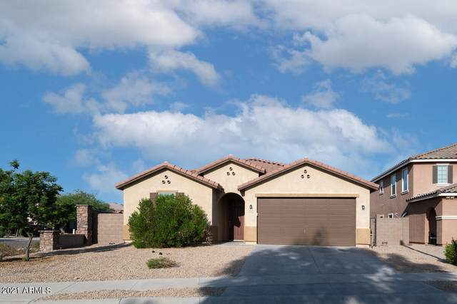 2680 S 171ST Lane, Goodyear, AZ 85338 (MLS #6292029) :: Klaus Team Real Estate Solutions