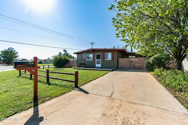 10 W Berridge Drive, Sierra Vista, AZ 85635 (#6292032) :: The Josh Berkley Team
