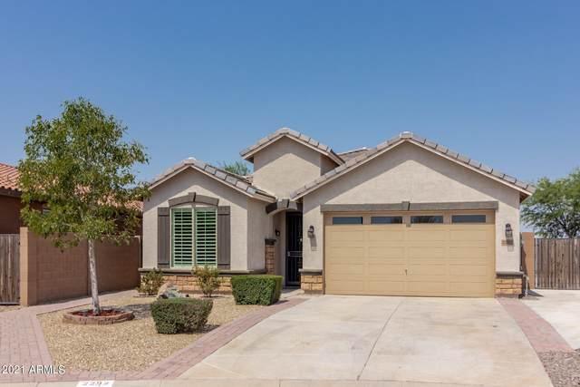 2292 W Chinook Drive, Queen Creek, AZ 85142 (MLS #6292045) :: Relevate | Phoenix