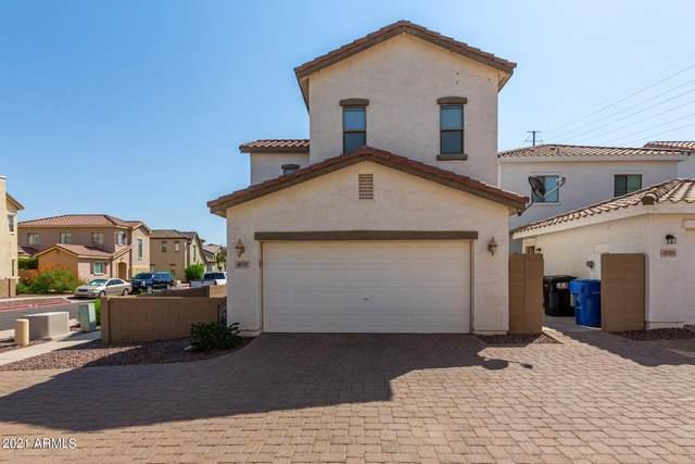 4731 E Olney Avenue, Gilbert, AZ 85234 (MLS #6292050) :: Klaus Team Real Estate Solutions