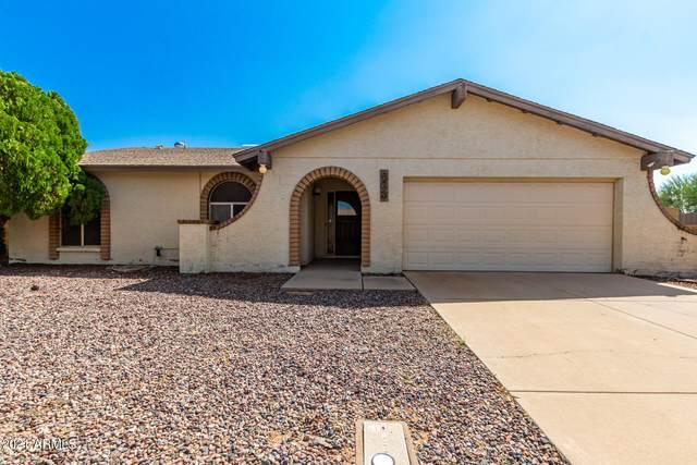 863 W Marlboro Drive, Chandler, AZ 85225 (MLS #6292067) :: Elite Home Advisors