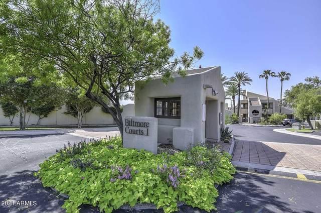 6203 N 30TH Way, Phoenix, AZ 85016 (MLS #6292070) :: Keller Williams Realty Phoenix