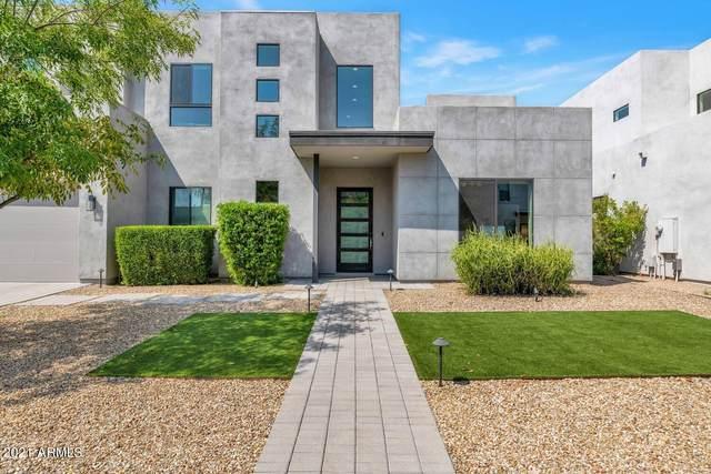 3406 N 62ND Street, Scottsdale, AZ 85251 (MLS #6292077) :: Klaus Team Real Estate Solutions