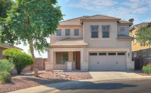 103 W Baja Place, Casa Grande, AZ 85122 (MLS #6292089) :: Klaus Team Real Estate Solutions