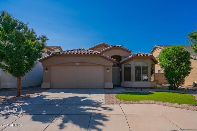 12323 W Rancho Drive, Litchfield Park, AZ 85340 (MLS #6292090) :: Hurtado Homes Group