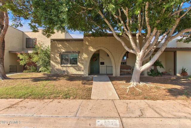 8326 E Valley Vista Drive, Scottsdale, AZ 85250 (MLS #6292100) :: Hurtado Homes Group