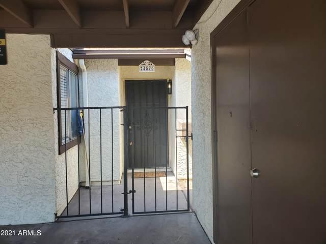 4576 W Maryland Avenue, Glendale, AZ 85301 (MLS #6292105) :: Executive Realty Advisors