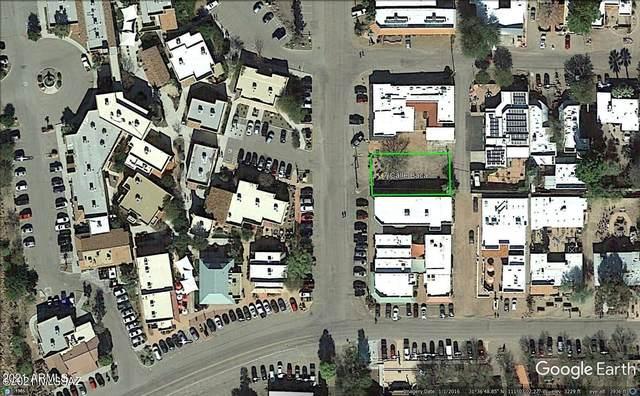 7 Calle Baca, Tubac, AZ 85646 (MLS #6292112) :: Keller Williams Realty Phoenix