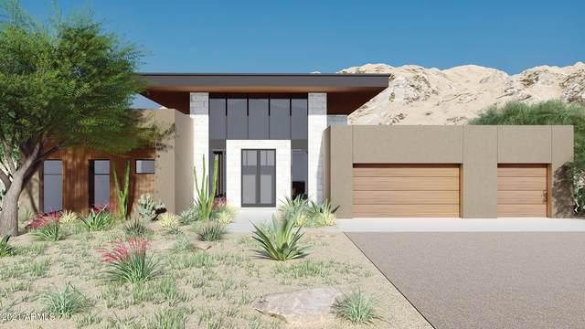 6402 E Lomas Verdes Drive #1, Scottsdale, AZ 85266 (MLS #6292117) :: Elite Home Advisors