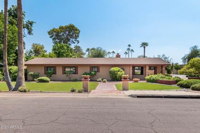 1801 E Rose Lane, Phoenix, AZ 85016 (MLS #6292122) :: The Laughton Team