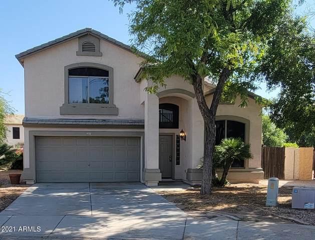 2517 N 128TH Drive, Avondale, AZ 85392 (MLS #6292126) :: Hurtado Homes Group