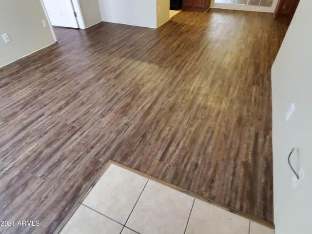 3601 W Tierra Buena Lane #233, Phoenix, AZ 85053 (MLS #6292129) :: The Riddle Group