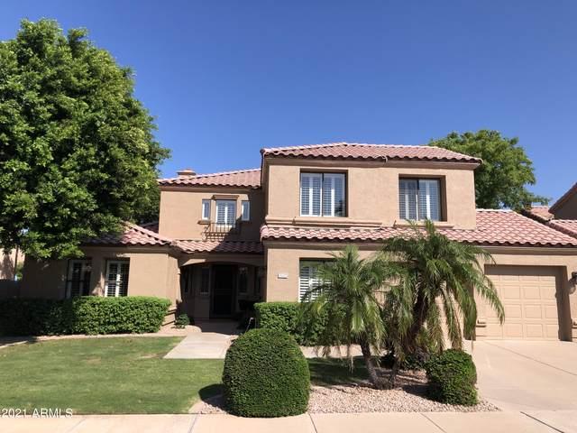 15332 N 91ST Way, Scottsdale, AZ 85260 (MLS #6292135) :: The Daniel Montez Real Estate Group