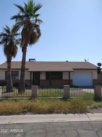 14423 S Redondo Road, Arizona City, AZ 85123 (MLS #6292142) :: The Daniel Montez Real Estate Group