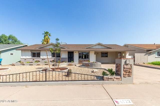 4122 W Butler Drive, Phoenix, AZ 85051 (MLS #6292144) :: Justin Brown   Venture Real Estate and Investment LLC