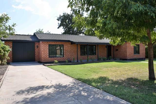 31 E 14TH Street, Tempe, AZ 85281 (MLS #6292145) :: CANAM Realty Group