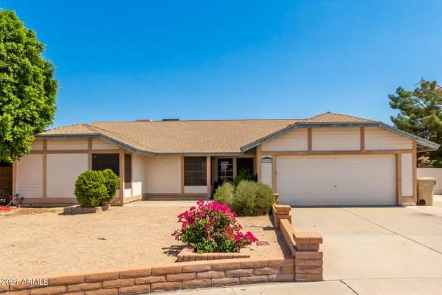 8129 W Wood Drive, Peoria, AZ 85381 (MLS #6292146) :: Yost Realty Group at RE/MAX Casa Grande
