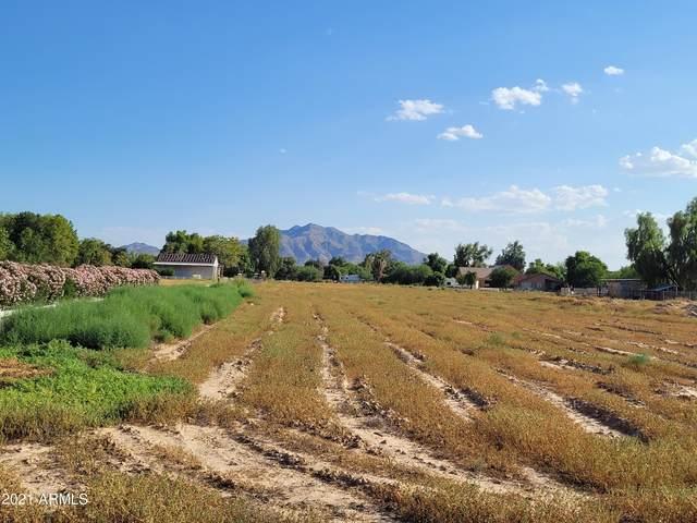 17452 E Brooks Farm Road, Gilbert, AZ 85298 (MLS #6292151) :: Jonny West Real Estate