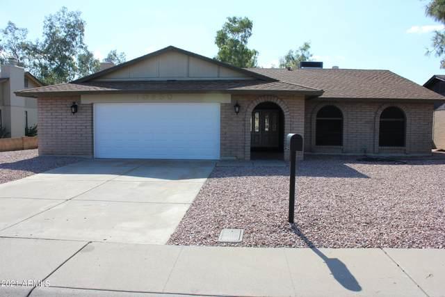 10850 N 42ND Avenue, Phoenix, AZ 85029 (MLS #6292152) :: Elite Home Advisors