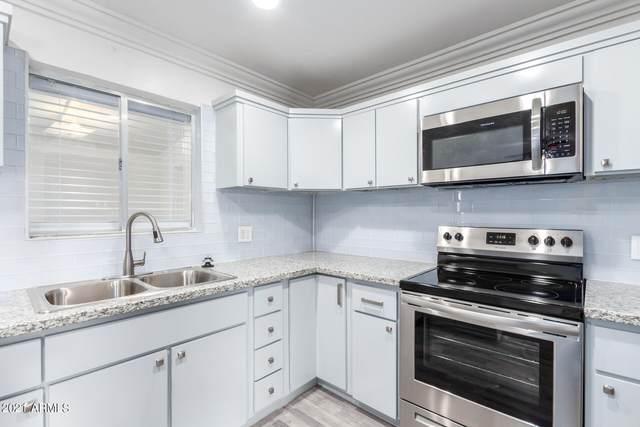 516 N Kirchoff Street, Mesa, AZ 85203 (MLS #6292158) :: Executive Realty Advisors
