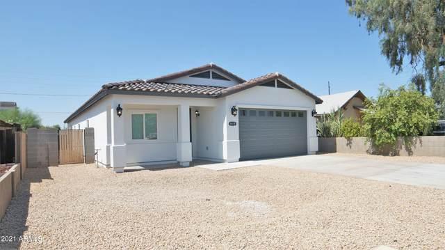 4418 S 8TH Street, Phoenix, AZ 85040 (MLS #6292159) :: Yost Realty Group at RE/MAX Casa Grande