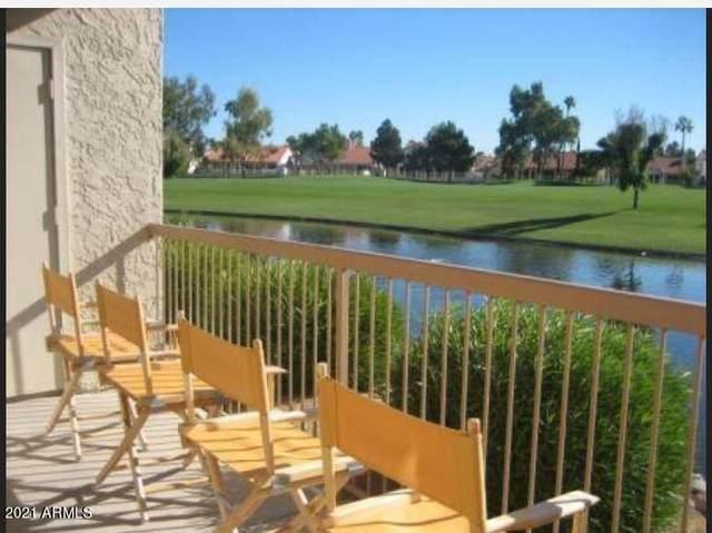 7101 W Beardsley Road #441, Glendale, AZ 85308 (MLS #6292178) :: Klaus Team Real Estate Solutions
