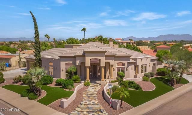 14223 N 28TH Street, Phoenix, AZ 85032 (MLS #6292181) :: Yost Realty Group at RE/MAX Casa Grande