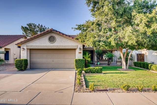 6626 W Caribbean Lane, Glendale, AZ 85306 (MLS #6292187) :: Elite Home Advisors